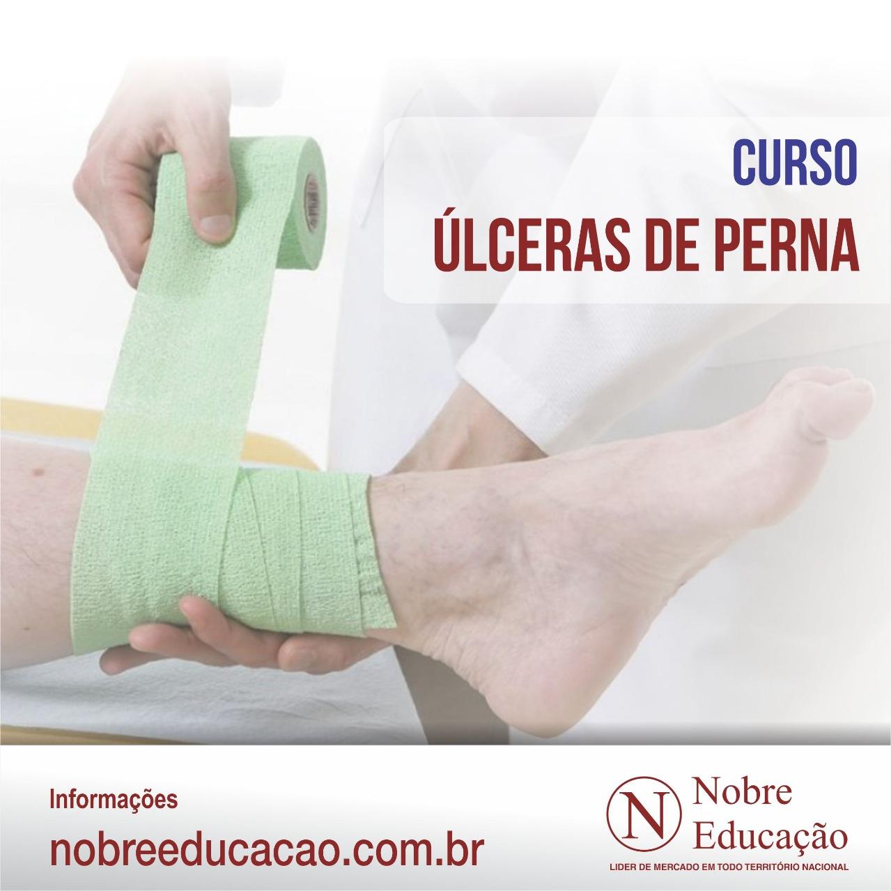 Úlceras de Perna